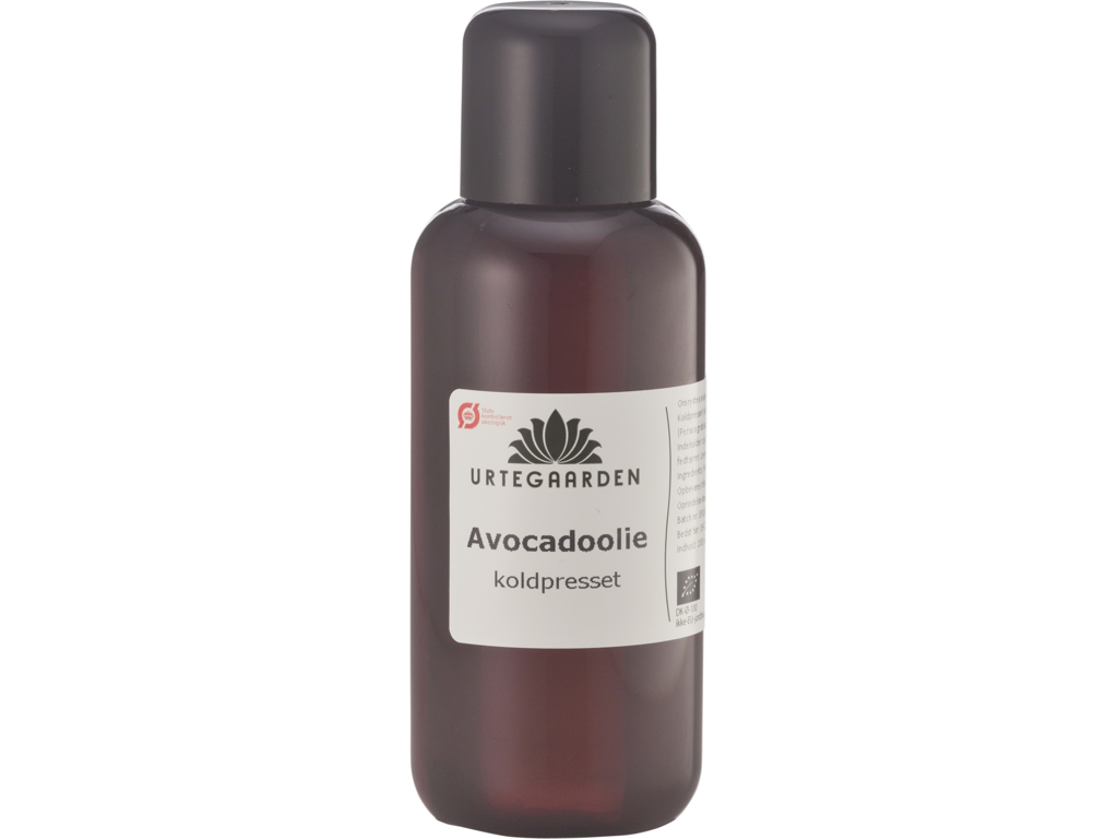 Avocadoolie ØKO