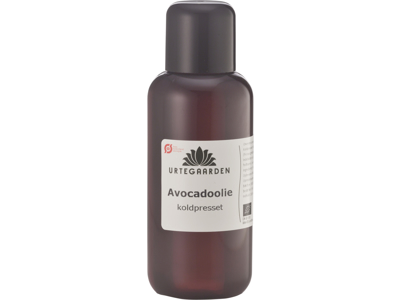 Avocadoolie ØKO 100 ml