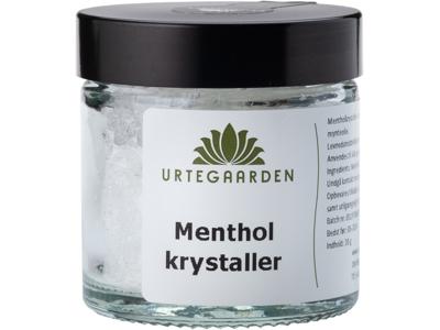 Mentholkrystaller 20 g
