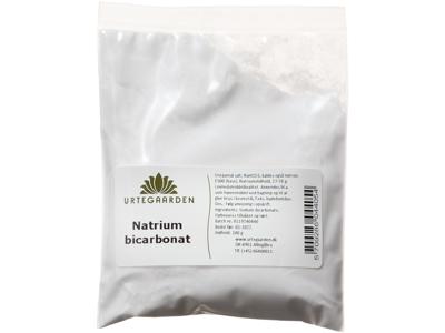 Natriumbicarbonat