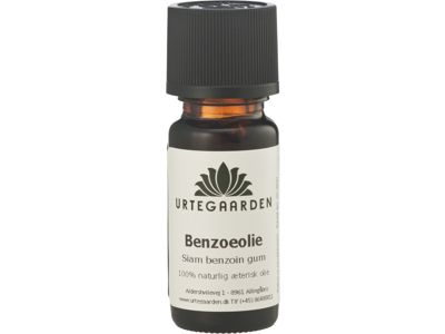 Benzoeolie