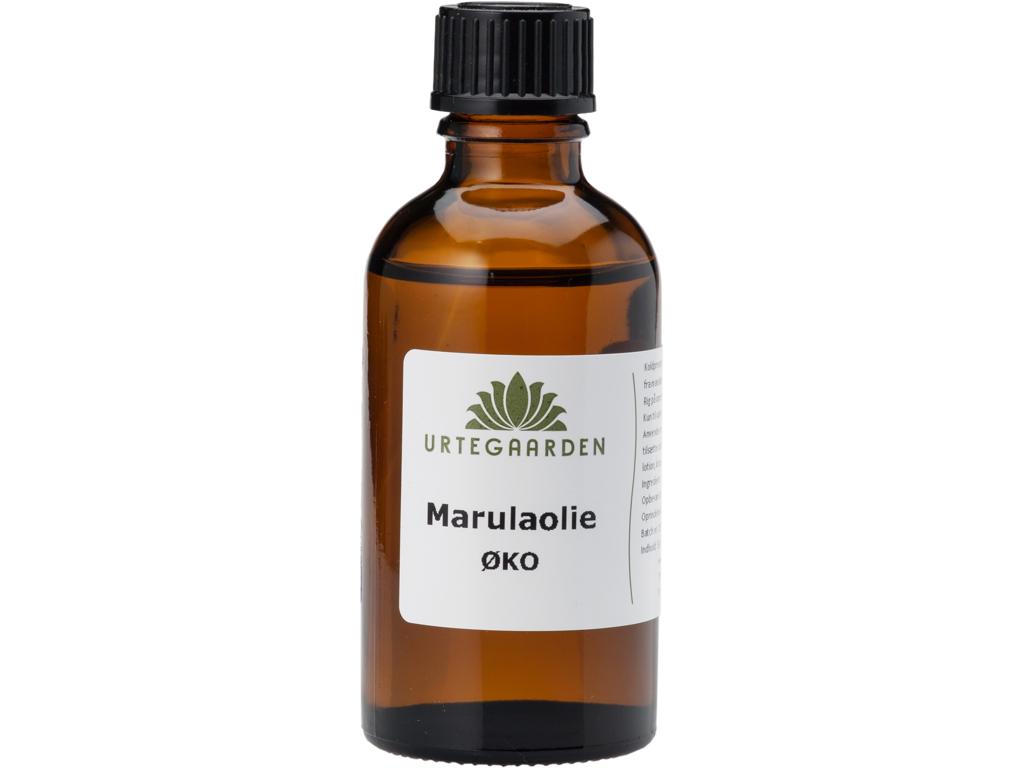 Marulaolie ØKO