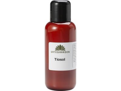 Tiosol