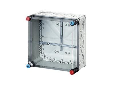 Kasser for kWh målere