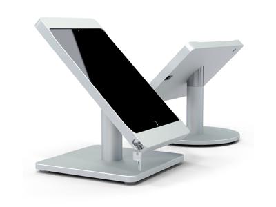 BOX IT Apple Slim Desk iPad stander.