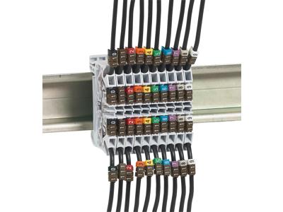 CAB3 (For ledninger og Viking3 klemmer)