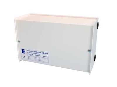 AD500 Akustisk detektor f/vægmontage