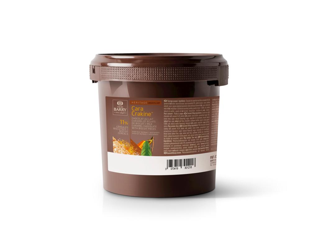 Cara Crakine caramel filling 1 kg