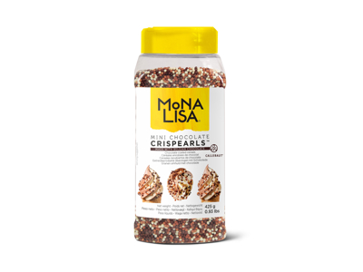 Callebaut Chokoladecrisp mini