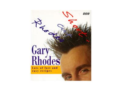 Short-cut Rhodes