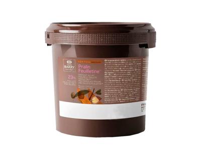 Praline feuilletine Callebaut 1 kg