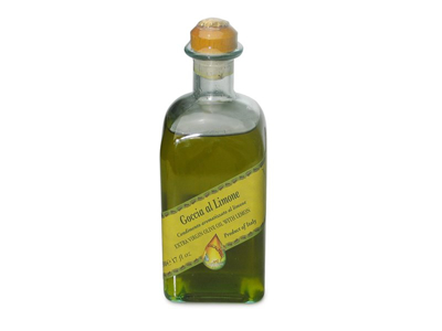 Olivenolie Gocci Limone 500 ml