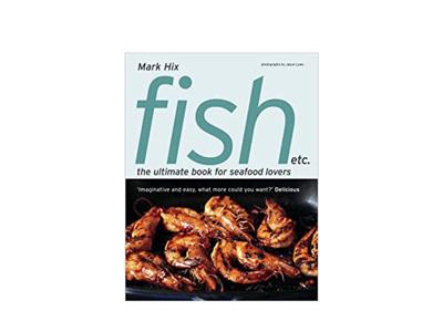 Fish ect. Mark Hix