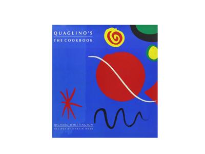 Quaglino`s Cookbook