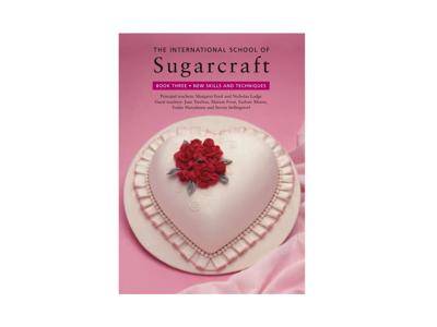 School of Sugarcraft 3