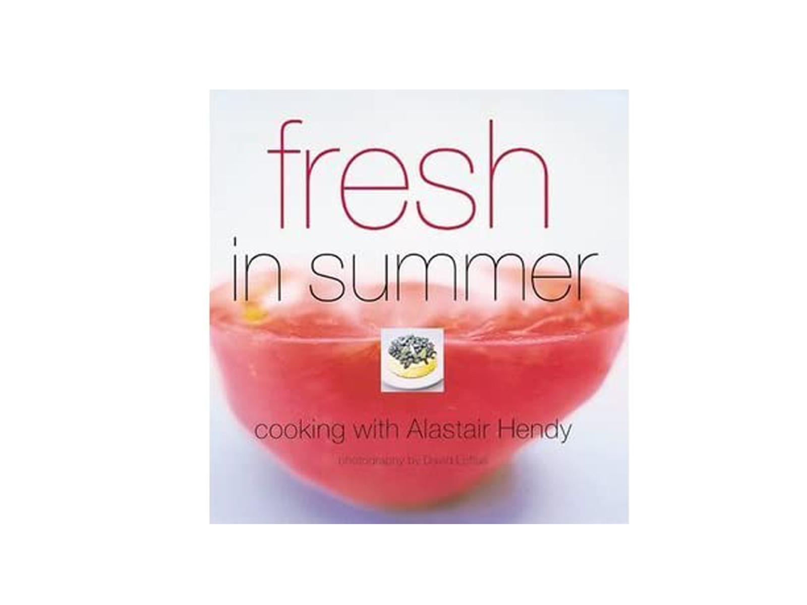 Fresh in Sommer
