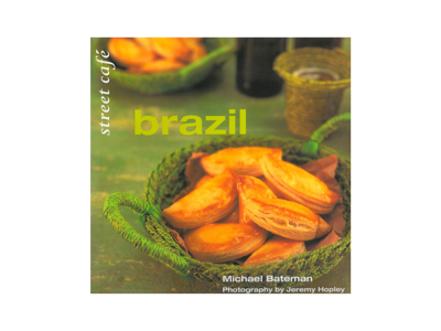 Street Cafe Brazil
