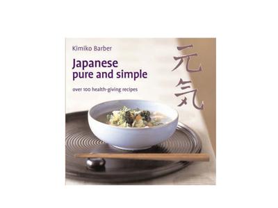 Japanese Pure & Simple