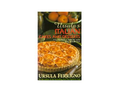 Italian Cakes and Desserts