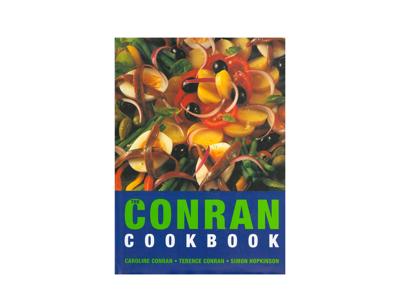 The Conran Cookbook