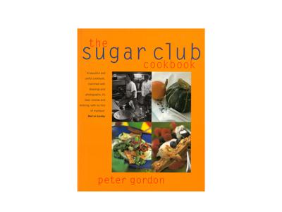 The Sugar Club Cookbook