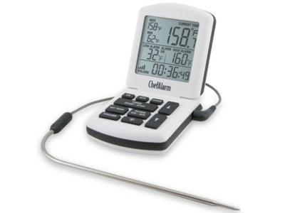 Termometer  digitalt -50C/+300C