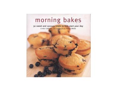 Morning Bakes-Linda Collister
