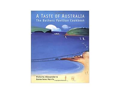 A Taste of Australia