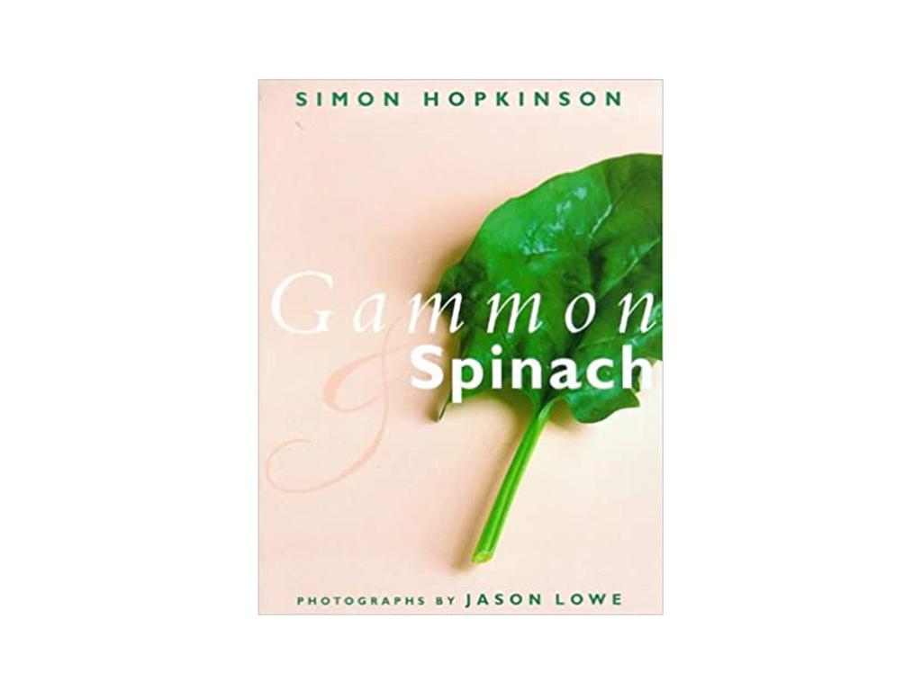 Gammon & Spinach
