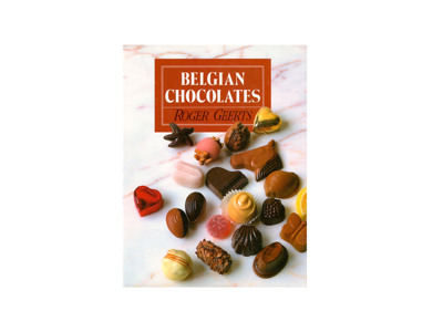 Chokoladebog Belgisk