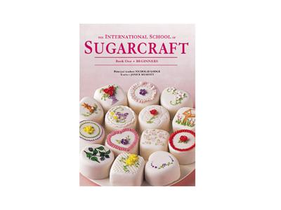 School of Sugarcraft Book 1