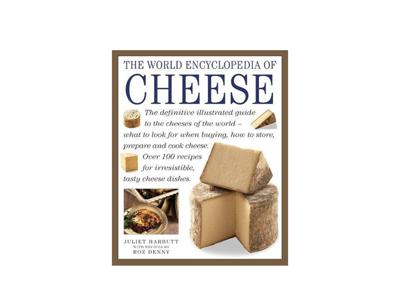 Cheese, World Encyclopedia of