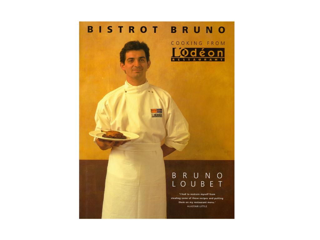 Bistrot Bruno: Cooking from