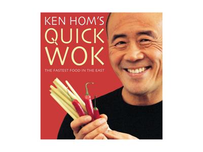 Ken Hom`s Quick Wok