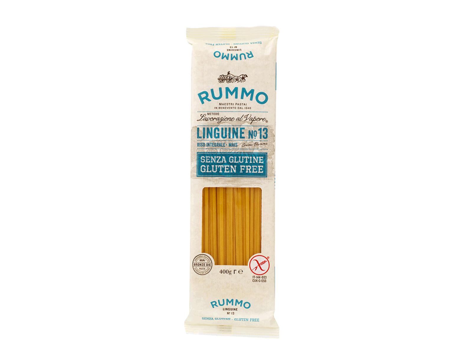 Spaghetti Linguine Glutenfri 400gr