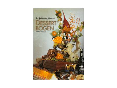 Dessertbogen på Dansk