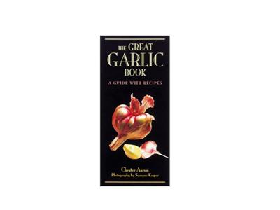 The Great Garlik Book