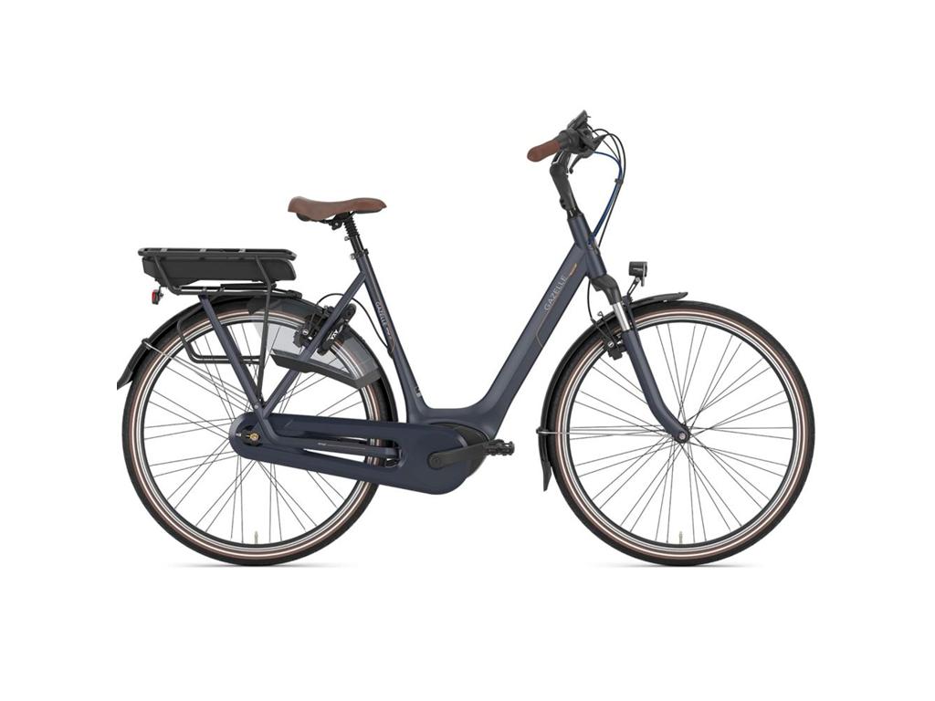 Gazelle - Arroyo C7+ HMB   el-cykel