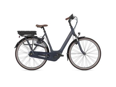Gazelle Arroyo C7+ Elcykel - Blue