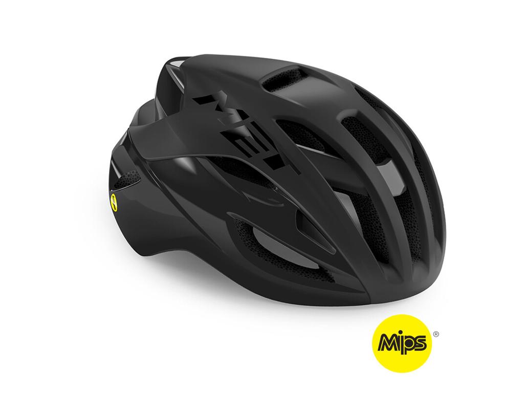 MET Rivale Mips - Cykelhjelm - Matsort