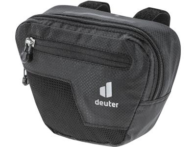 Deuter City Bag - Styrtaske - Black - 1,2 liter