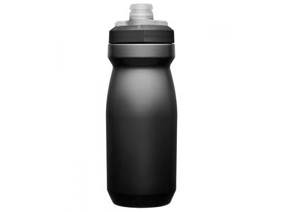 Camelbak Podium - Drikkeflaske - 0,6 L - Custom black/black