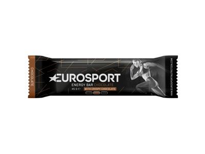 Eurosport Nutrition - Energibar Chocolate - 45 g