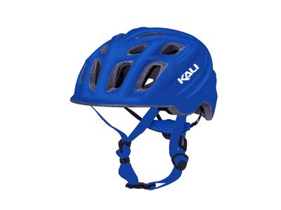 Kali Chakra Child - Barnehjelm - Mørkeblå - Størrelse 44-50 cm