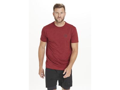 Virtus - Joker - Kortærmet T-Shirt - Rød