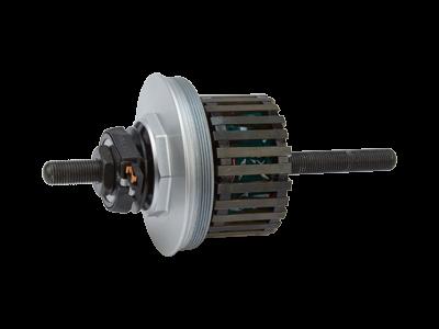 Shimano Nexus - Navinsats for dynamo nav - 140mm aksel - DH-C3000-3N