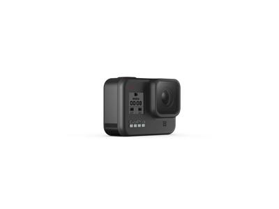 GoPro Hero8 - Actionkamera - Sort