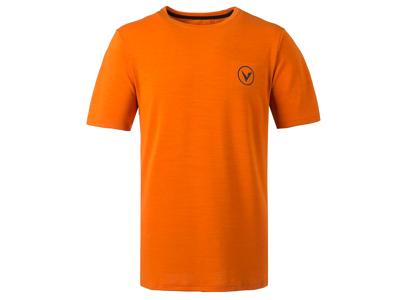 Virtus - Joker - Kortærmet T-Shirt - Hawaiian Sunset