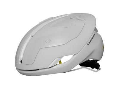 Sweet Protection Falconer II Aero MIPS - Cykelhjelm - Mat Cloud Gray