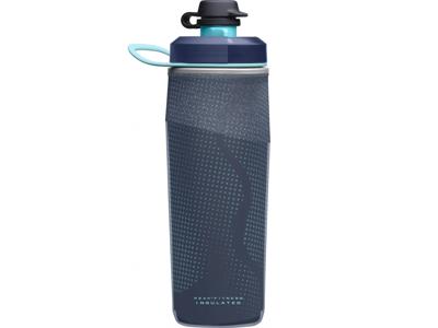 Camelbak Peak Fitness Chill - Drikkeflaske - 0,5 L - Navy/blue